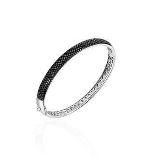 Huiscollectie Zilveren armband SB06Z
