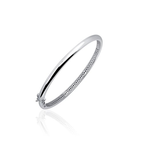 Huiscollectie Zilveren Armband SBA4