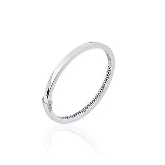 Huiscollectie Zilveren armband SBB4