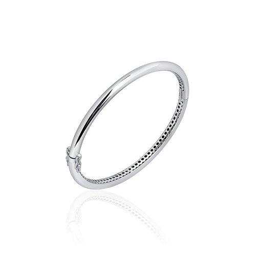 Huiscollectie Zilveren armband SBC4