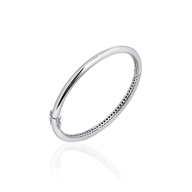 Huiscollectie Huiscollectie Zilveren Armband       SBC4