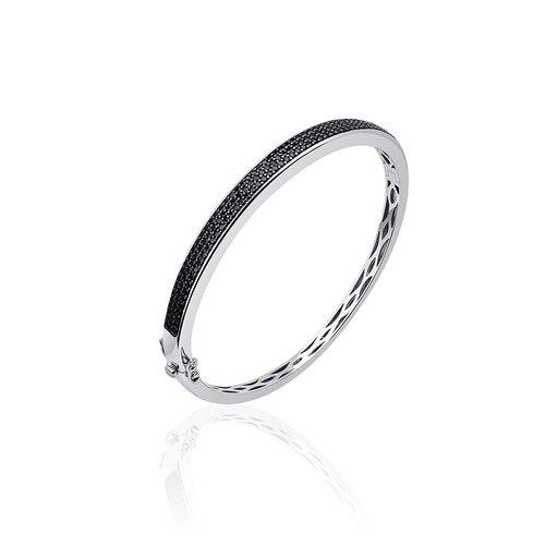 Zilveren Armband   SB01Z