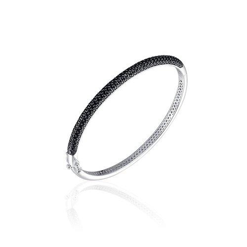 Huiscollectie Zilveren armband SBD4Z