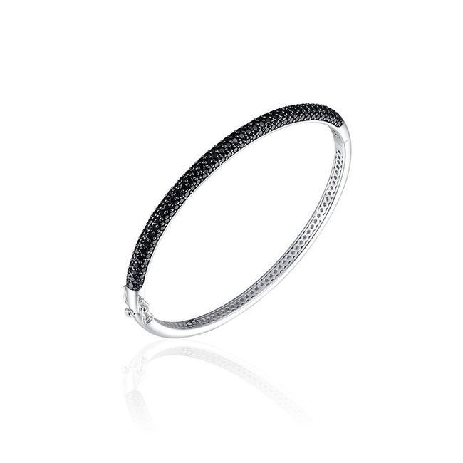 Huiscollectie Huiscollectie Zilveren Armband       SBD4Z