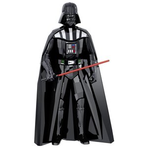 Swarovski Darth Vader