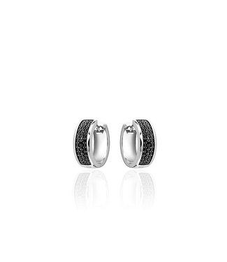 Van Dam Juwelier Zilveren creolen KCD7/20Z