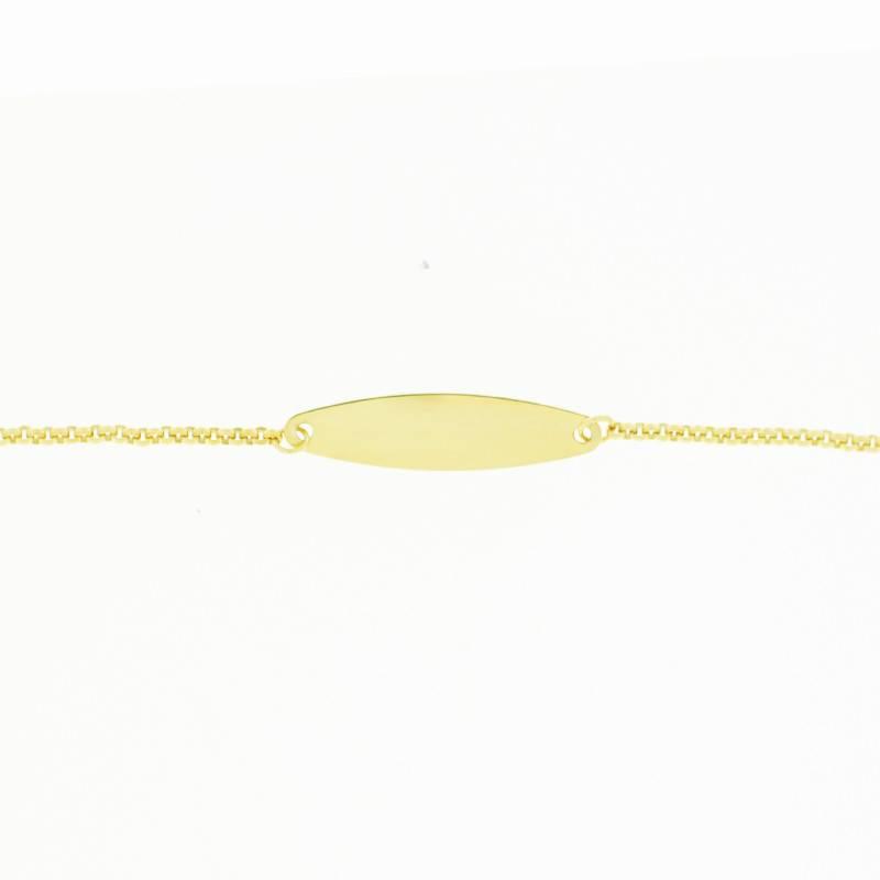 vDam Gouden Kinderarmband 96 1062 031 14cm