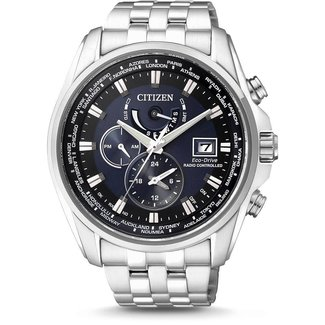 Citizen Citizen Eco-Drive Radio Controlled AT9030-55L