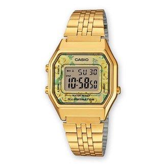 Casio Casio LA680WEGA-9CEF