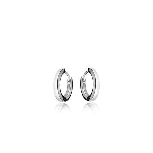 Zilveren oorsieraden KCG2/13.5