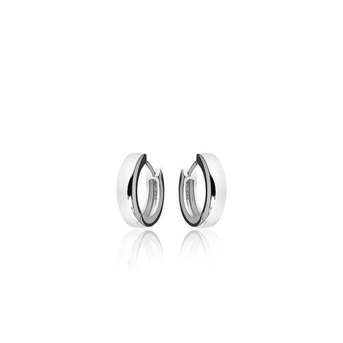 Zilveren oorsieraden KCG3/13.5