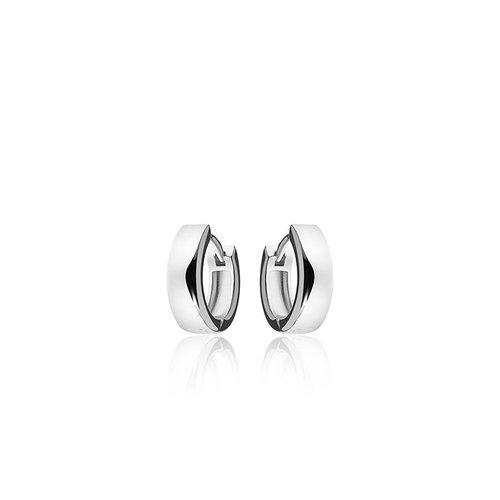 Zilveren oorsieradenKCG4/13.5