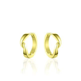 Van Dam Juwelier Creolen KC073Y