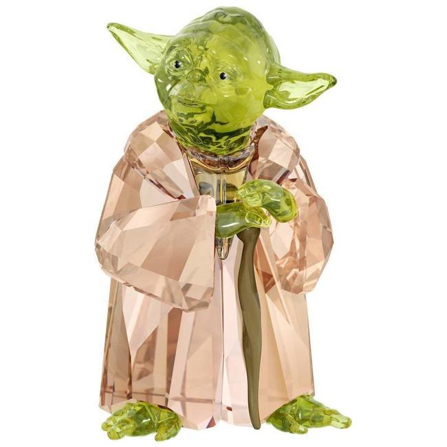 Swarovski Swarovski Star wars- Master Yoda