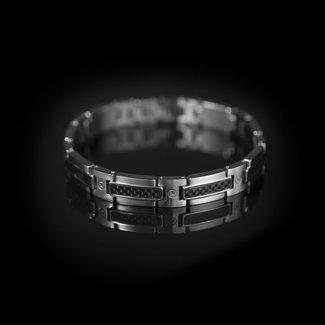 Huiscollectie Titanium Armband