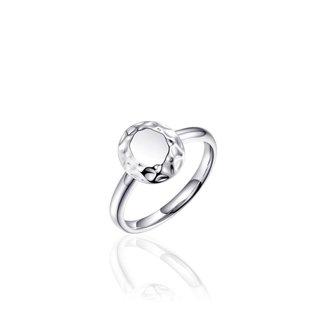 Van Dam Juwelier Zilveren ring R347 56