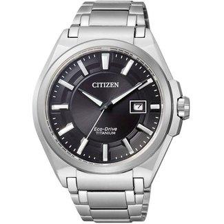 Citizen Citizen Eco-Drive Titanium BM6930-57E
