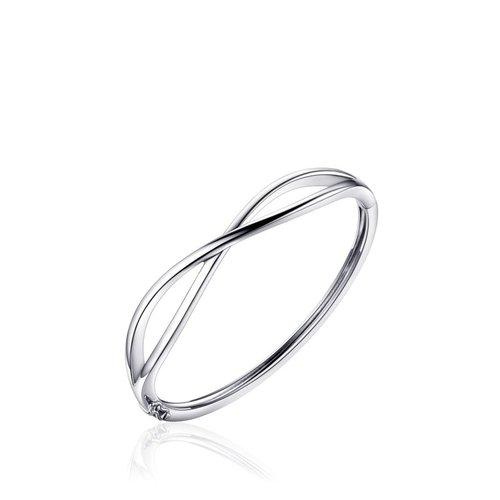 Huiscollectie Zilveren Huiscollectie Armband | SB07 60