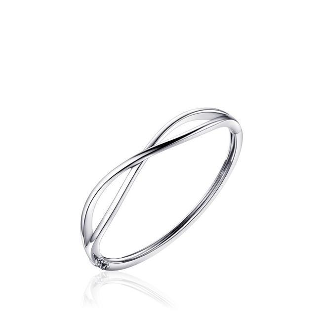 Huiscollectie Zilveren Huiscollectie Armband   SB07 60