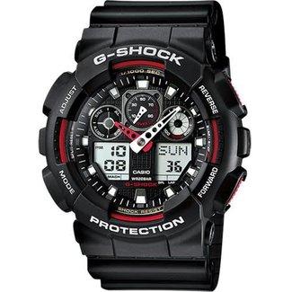 Casio Casio G-Shock GA-100-1A4ER