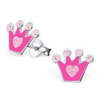 Van Dam Juwelier Zilveren kinderknopjes SD20712