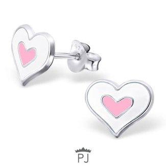 Van Dam Juwelier Zilveren kinderknopjes SD21903