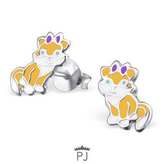 Van Dam Juwelier Zilveren kinderknopjes SD22485