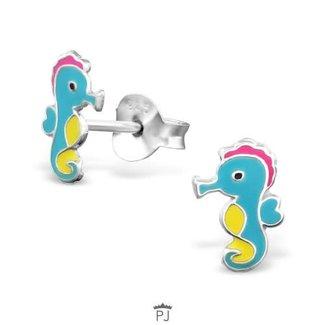 Van Dam Juwelier Zilveren kinderknopjes SD30416