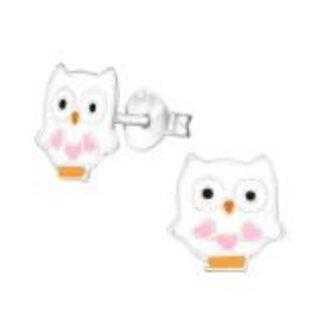Van Dam Juwelier Zilveren kinderknopjes SD33518