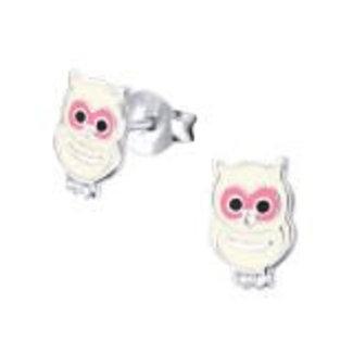 Van Dam Juwelier Zilveren kinderknopjes SD35644