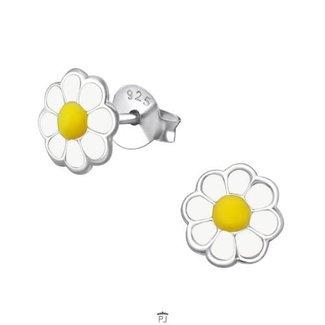 Van Dam Juwelier Zilveren kinderknopjes SD36106
