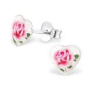 Van Dam Juwelier Zilveren kinderknopjes SD31709