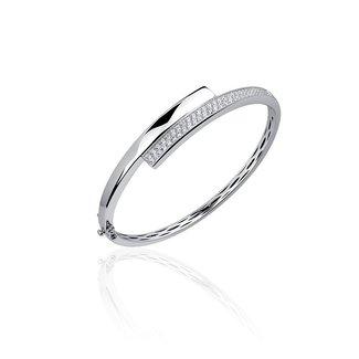 Huiscollectie Zilveren armband SB02