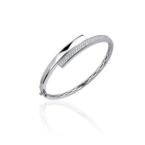 Huiscollectie Huiscollectie Zilveren Armband   SB02