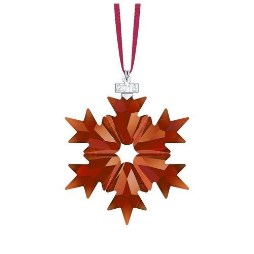 Swarovski Swarovski ornament 2018 5460487