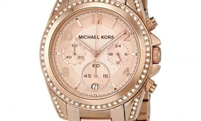 Michael Kors Bradshaw MK5263
