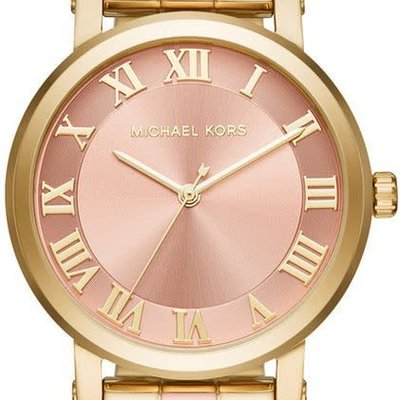 Michael Kors Norie Horloge