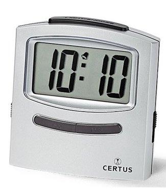 Certus Certus 5/061037 Wekker