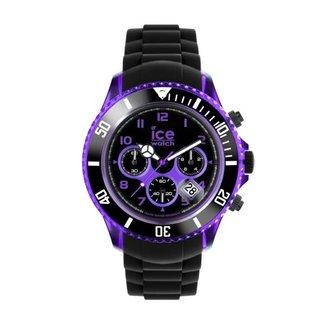 Ice-Watch Ice-Watch Paars/Zwart