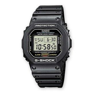 Casio Casio G-Shock DW-5600E-1VER