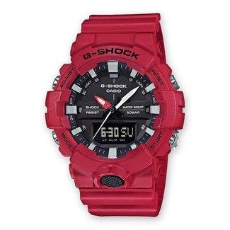 Casio Casio G-Shock GA-800-4AER