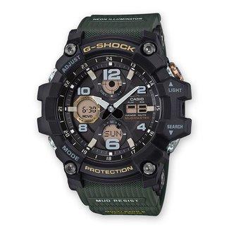 Casio Elite Casio G-Shock GWG-100-1A3ER