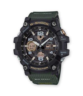 Casio Casio G-Shock GWG-100-1A3ER