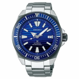 Seiko Global Brands Seiko Prospex Sea SRPC93K1