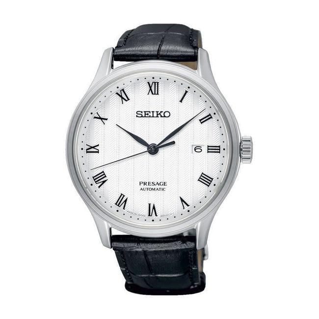 Seiko Global Brands Seiko Presage Automatic SRPC83J1