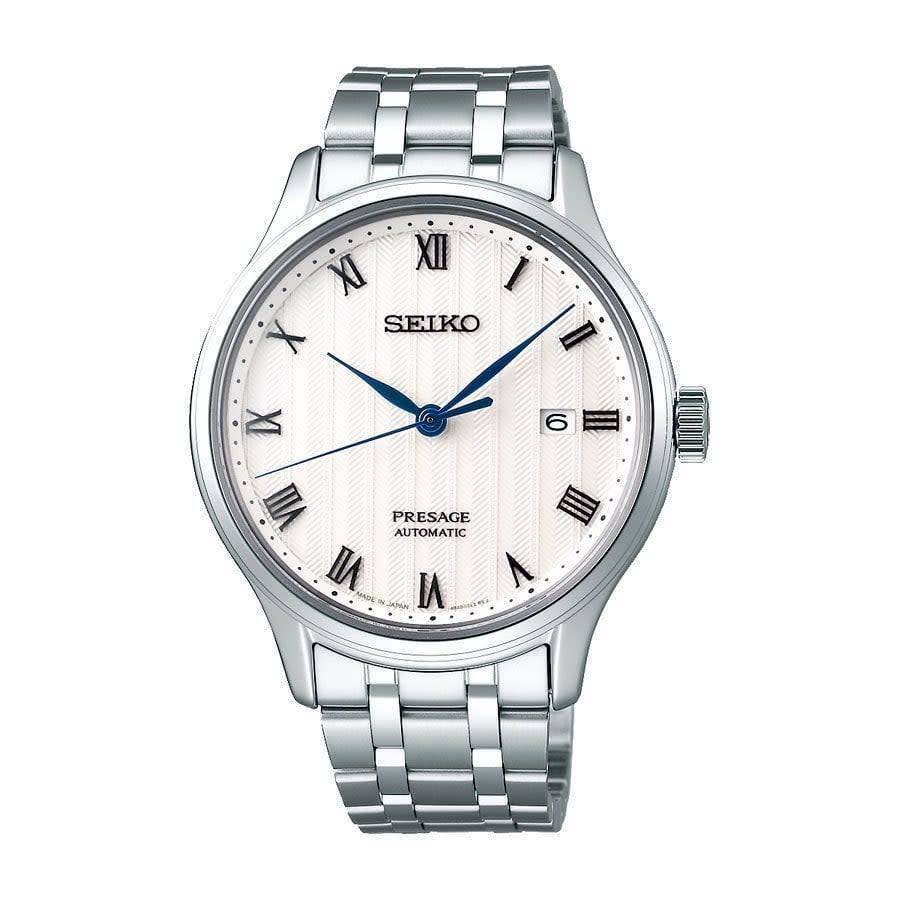 Seiko Global Brands Seiko Presage SRPC79J1