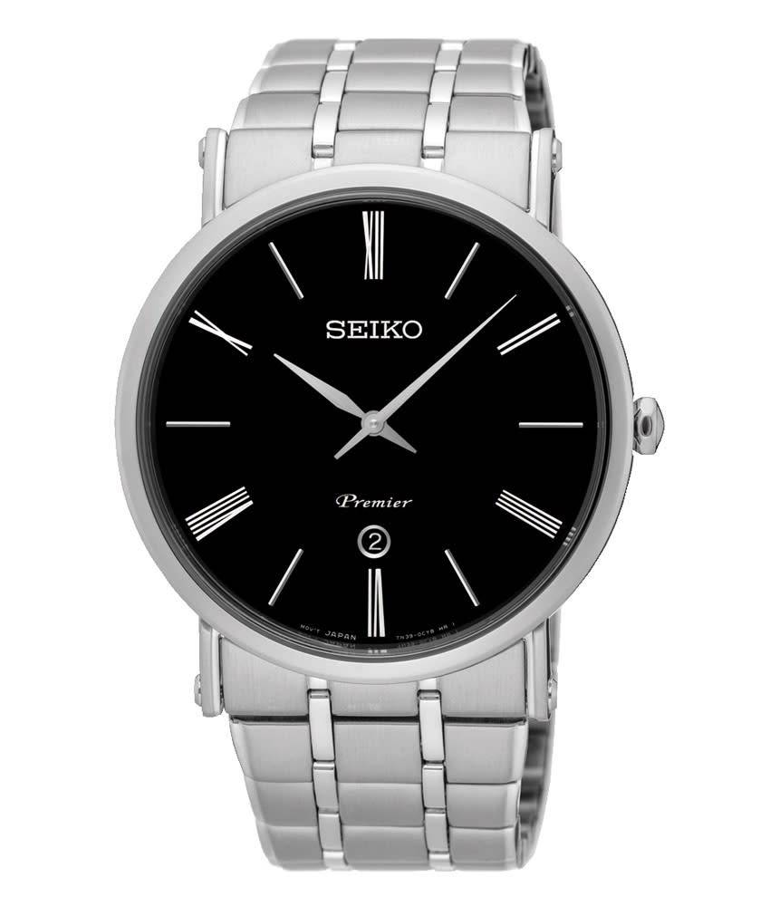 Seiko Global Brands Seiko Premier SKP393P1