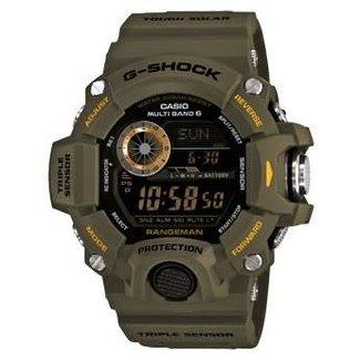 Casio Elite Casio G-Shock