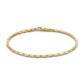 Huiscollectie Armband geelgoud AP106031