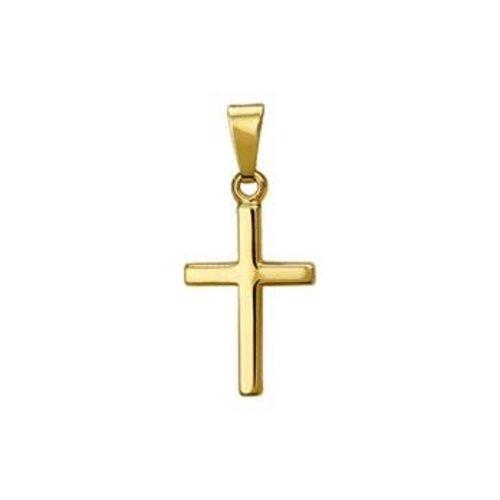 Huiscollectie Gouden Hanger kruis 4018517